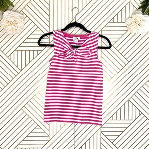 Kate Spade | Striped Pomona Bow Tank